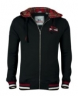 LD Hooded Sweatshirt LANCASTER 117011