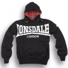 LD Hooded Sweatshirt Whitechapel 118021