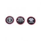 Thor Steinar Velcro Patch (3pcs) A-40125