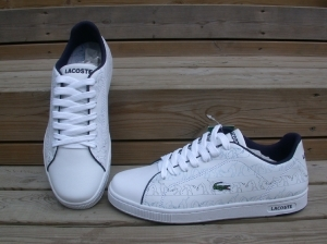 Lacoste sneakers Carnaby MR