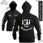 PB hoodedsweatjacket Supporter kp0497