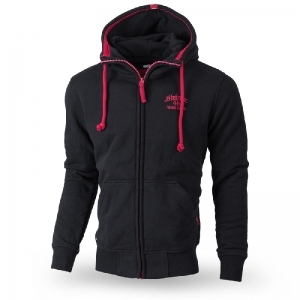 Thor Steinar Hooded Jacket F&B KPZJ-14172