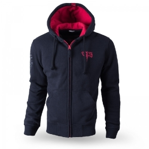 Thor Steinar Hooded Jacket Skurle KPZJ-14186