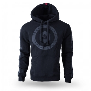 Thor Steinar Hooded Sweatshirt Toger KPZS-19073