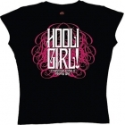 Hooligan Womens T-Shirt LA049