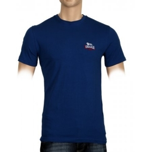 LD T-shirt slim Logan 111044
