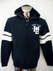Henri LLoyd Hooded sweatjacket M33189