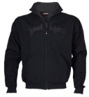 Hooligan sweatjacket sj010