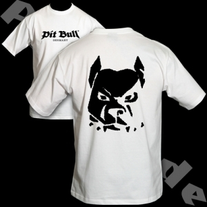 Pitbull T-Shirt TS01101