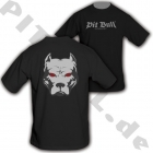 Pitbull T-shirt TS04164