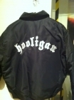 Hooligan pilot jacket 1