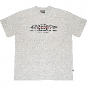 Hooligan tshirt 099 Cross